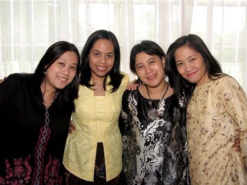 Raya 2009 @ Port Dickson