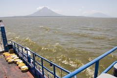 Conception-Ometepe-ferry (Drumm Photography) Tags: travel volcano adventure nicaragua isla centralamerica isladeometepe volcaniclake ometpe