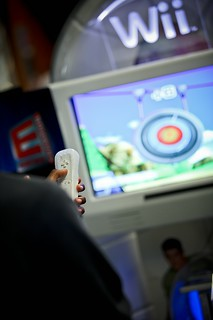 E-Games / Suisse Toy