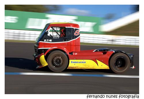 Deu Panning na Fórmula Sul