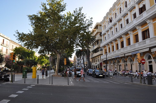 Paseo Vara del Rey