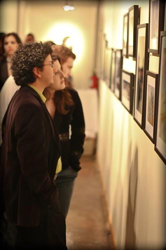 Xnihilo Gallery - Oct 9, 2009