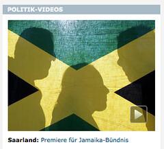 Jamaika im Online-Journalismus (Focus)