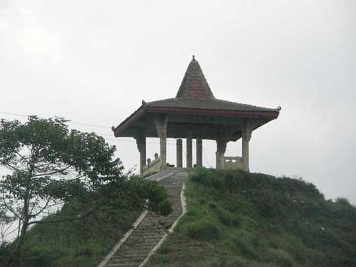 Gardu Pandang Sariloyo