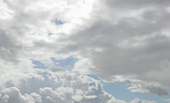 Dramatic (that crafty girl) Tags: sky favorite clouds awesome dramatic majestic billowy thecloudappreciationsociety