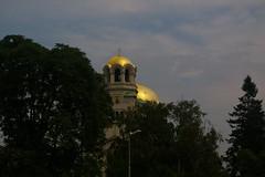 St. Alexander Nevsky Cathedral (Alan Hilditch) Tags: la europe sofia bulgaria balkans bulgarie republika bulgarije bulgarien oblast serdica   sofiyagrad  blgariya  sredets