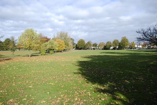Hendon Park