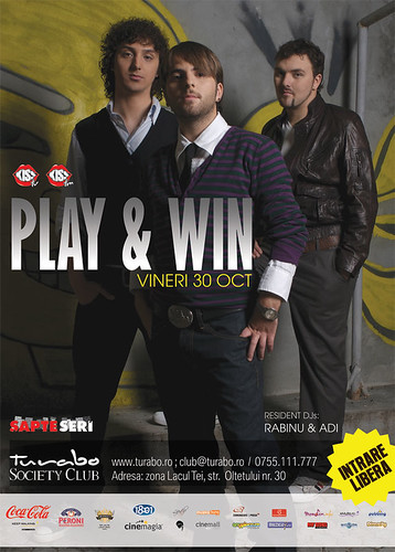 Flayer Play And Win