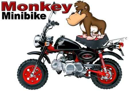 รถมังกี้,รถมั้งกี้ (Monkey) คืออะไรและเป็นแบบไหน?