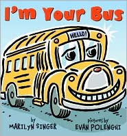 I'm Your Bus - Small