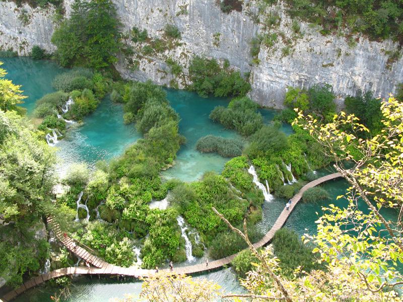 Croatia-16湖11大