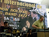 Dave Samuels y Simon Bolivar Big Band Jazz