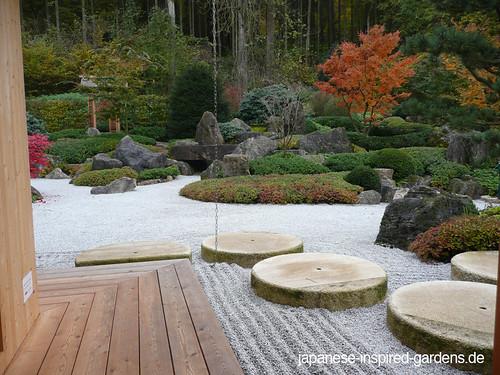 japan garten fotos inspired by nature. Black Bedroom Furniture Sets. Home Design Ideas