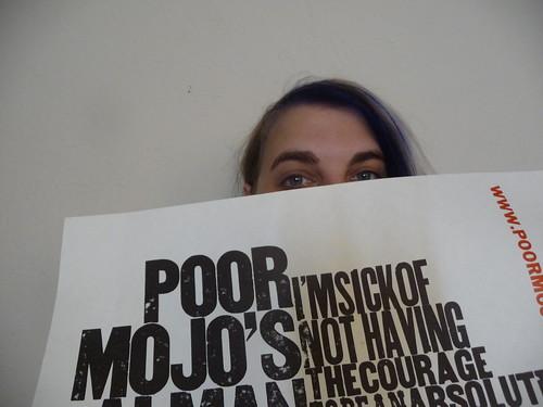 Poor Mojo's Almanac(k)