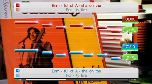 Corner Shop - Brimful Of Asha