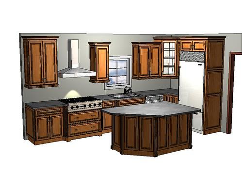 homecrest kitchen1