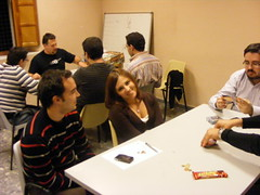 Casa de la Juventud (21-XI-2009)