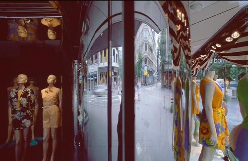 Zurich Fashion