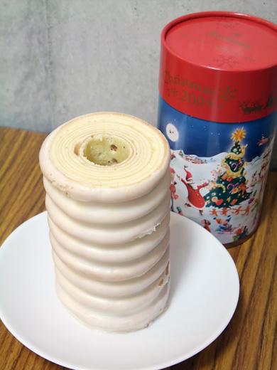 juchheim baumkuchen