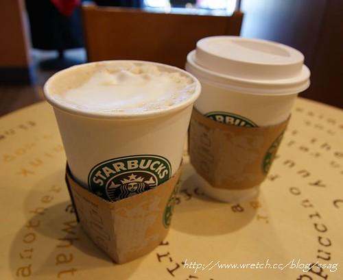 Starbucks‧星巴克