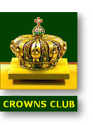 CROWN award GREEN