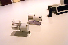Dieter Ramms at the Design Museum 3 - Personal Fans (mercury273) Tags: design industrial dieter ramms