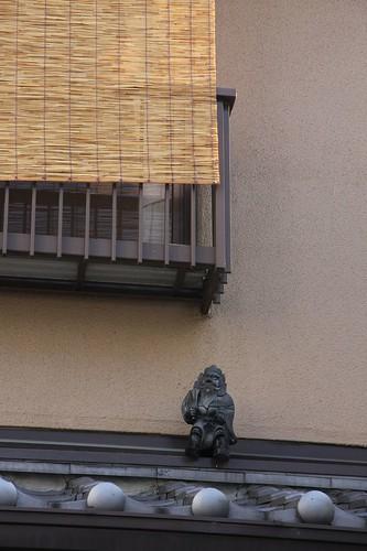 京の鍾馗さん
