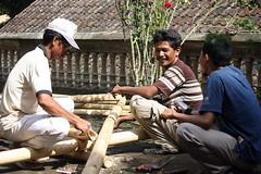 IMG_1921 (UPC (Urban Poor Consortium)) Tags: bali indonesia construction community bamboo workshop bambu upc builder klungkung sidemen tukang iseh