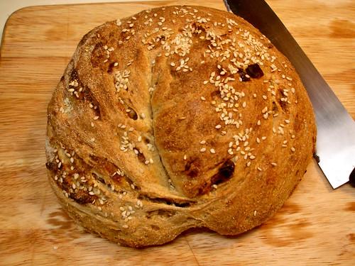 Hurmalı Ekmek
