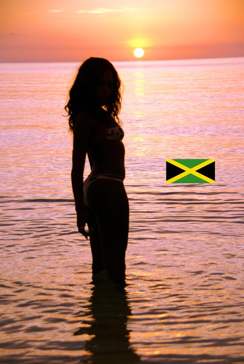 Bonita Jamaica - 500