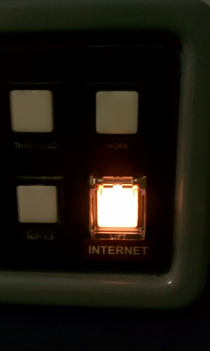 Home routers should be this simple.