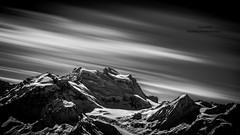 044/365 (Tenacioushail) Tags: mountains snow montfort blackandwhite verbier switzerland