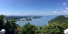 Best view of Oku-Matsushima (Stop carbon pollution) Tags: japan 日本 honshuu 本州 touhoku 東北 miyagiken 宮城県 matsushima 松島