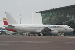 9A-SLA Airbus A320-214 Limitless Airways (corkspotter / Paul Daly) Tags: 9asla airbus a320214 a320 828 l2j bfhp 501e27 limitless airways 1998 fwwim 20150507 2erik ork eick cork