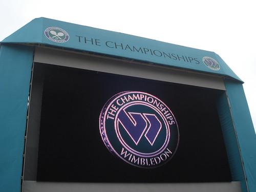 andy murray wimbledon 09. Wimbledon 09: Henman