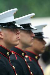 4 July 2009 Independence Day Parade Military Honor Guards (26) (smata2) Tags: canon washingtondc dc military july4th 4thofjuly independenceday canondslr honorguards