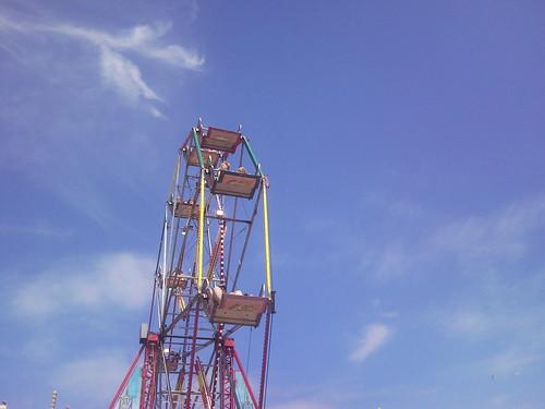 Ferris Wheel brighton