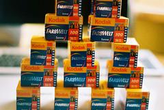 Nikon F90X + Kodak 100 (footprints.mika) Tags: analog nikon kodak footprints 100 analogue nikkor mika 2009 fa f90x ewelina 3580 kodak100 farbwelt kodakfarbwelt100 ewelinapotnicka ewelinaplotnicka potnicka plotnicka footprintsownlogcom farbwelt100