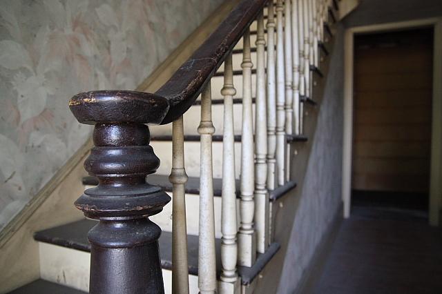 1ststreetstaircase