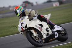 46-1 (simons race pics) Tags: nb tommy british suzuki 2009 bsb superbike bridewell snetterton