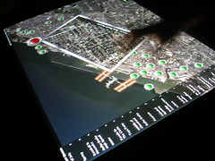 multitouch video playlist and descriptions