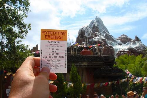 Everest?!