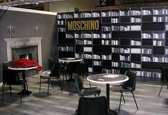 Stand Moschino