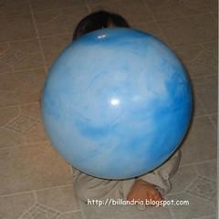 big water ball