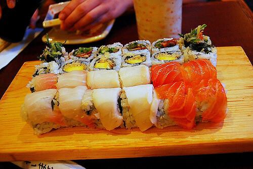 Ayce sushi winnipeg