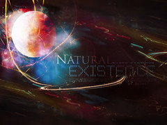 . Natural . Existence . (Su) Tags: real blending