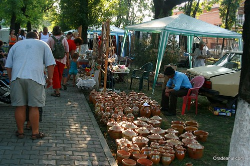 Targul Mesterilor Populari Oradea 2009