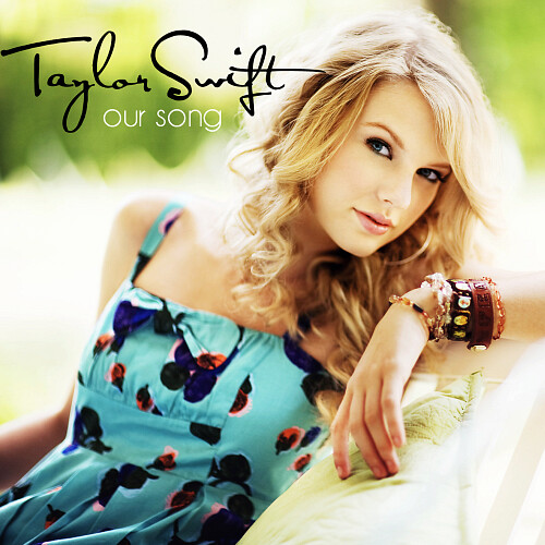 taylor swift our song cover. Taylor Swift - Our Song