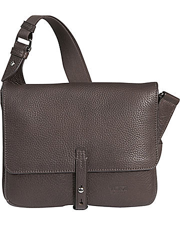 Tumi Sundance messenger bag