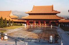 Hsi Lai Temple (2006)